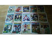 80 x shoot magazines 70's - 80's