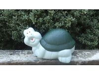 Tortoise Home/Garden Concrete Ornament (still available)