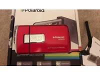 Polaroid ix2020 camcorder