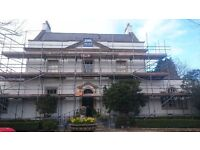 Ford Scaffold Services
