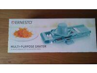 ERNESTO Multi-purpose Grater