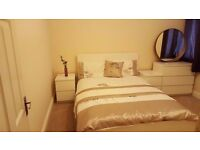 Lovely Double Room to Rent - NEW FURNITURE - ALL BILLS INC