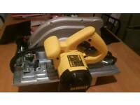 Dewalt Circular Saw 235mm