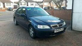 Honda Civic Automatic low mileage excellent runner