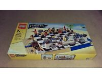 LEGO PIRATES CHESS SET 40158 - NEW AND SEALED