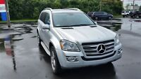 2008 Mercedes-Benz GL-Class GL550 AWD,NAV,SUNROOF LOADED!!