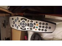 sky remotes see photos /perfect as new.