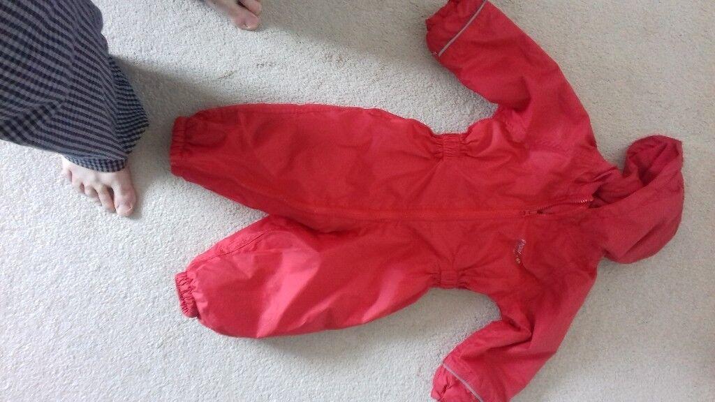 7970887894a39 Regatta winter suit