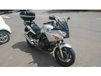 Honda CBF600 SA5
