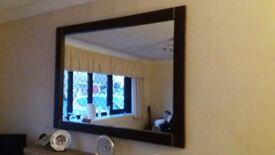 Mirror large 92 x122cm