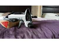Iron Fist Shoes UK 6, US 8