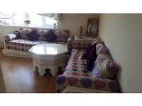 1 bedroom flat for swap between kilburn and maida ville