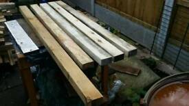 Reclaimed Timber - 3 x 2