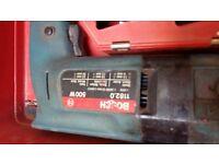 Bosch 1182.0 500W electric drill