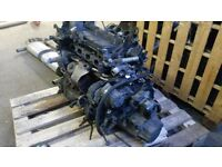 Toyota MR2 Engine, Spares and repairs