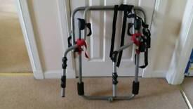 Bike Rack for 4x4