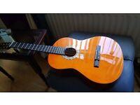 Full size Star Sound guitar