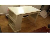 Beautiful multi function desk