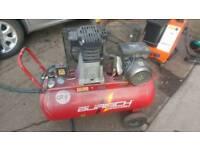 90 Litre Air Compressor