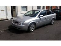 Vaxhuall Vectra design. 2.2 automatic O.N.O 83k.drives exellent any offers??