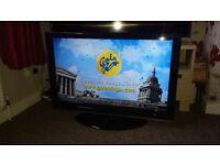 "TOSHIBA REGZA 37"" FULL HD LCD TV (FREEVIEW HD )"