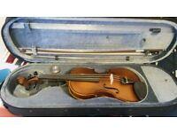 Stentor Graduate 3/4 Violin Outfit