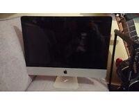 Refurbished iMac 8GB RAM, 3.2ghz, 1TB HDD (2010 model)