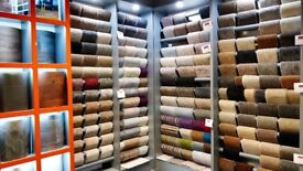 LOWEST PRICE CARPETS FOR SALE | £3.99sqm | Free Consultation & Delivery | Free DoorBar & Grippers
