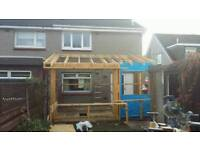 Professional experienced honest reliable joiner