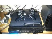 PlayStation3 160Gb Slim