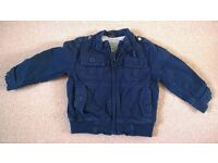 18-24 months baby boys clothes Next jacket