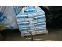 Post mix concrete CARLTONS ready mixed rapid set 20kg