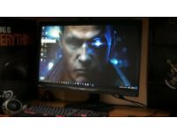 Philips 272G5DYEB 27 inch Nvidia G-SYNC 144HZ 1ms GAMING MONITOR