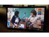 Samsung 50inch 1080p tv
