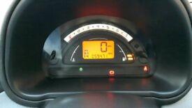 Citroen C3, 2004, 1.4 Diesel, 5 door hatchback, automatic