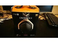 V-Moda Crossfade 2 Wireless Rose Gold aptX Brand new