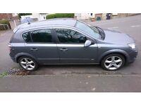 Vauxhall Astra(2007),1.8 SRI,16v SRi ,Sport Pack(Sport Mode Button), 5dr ,140BHP