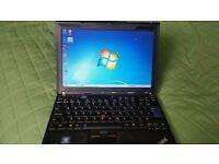 Lenovo x201 Dual Core i5 - £160 ono