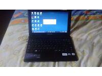 Samsung n150 plus notebook