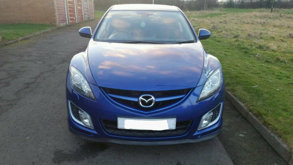 mazda 6 gh 2.5 sport | in gateshead, tyne and wear | gumtree