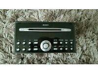 Ford focus sony 6 cd stereo