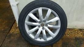 "Audi Q5 19"" Alloy Wheel"