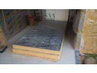 100mm Insulation Boards