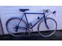 Vintage Atlantic Custom Built Racing Bike