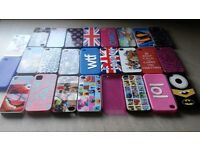 Covers and cases for i phone 4/4s