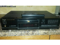 AIWA CD PLAYER