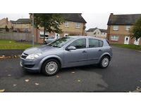 FULL MOT-2008-VAUXHALL ASTRA LIFE CDTI-1.7 DIESEL-CHEAP!!!(no Ford,Volkswagen,Seat)