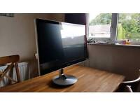 "Samsung S27B970D 27"" 2560X1440p LED PLS Premium monitor"