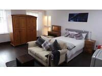 LUXURY STUDIO ROOM IN CENTRAL LOCATION - £575ALL INCLUSIVE