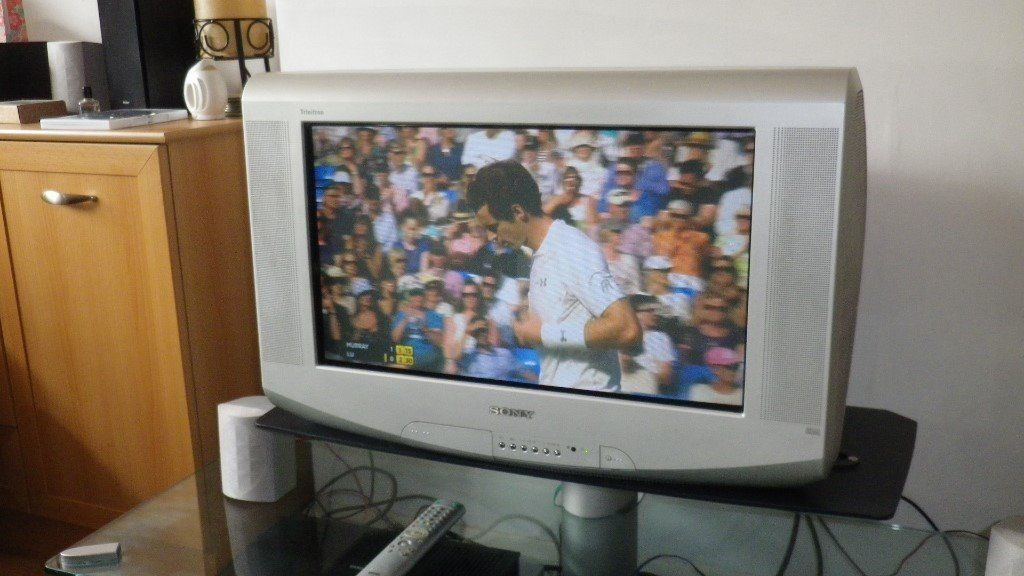 Crt Tv Old Style Tv Tube Tv Wanted 21 Quot Or 24 Quot Only